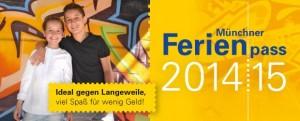 Ferienpass Banner FP 2014-15