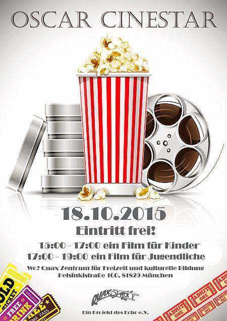 Oscar Cinestar_Okt_2015