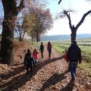 Abenteuerferien auf dem Schafflerhof Herbst 2015_1_Echo eV