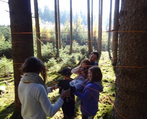 Abenteuerferien auf dem Schafflerhof Herbst 2015_6_Echo eV