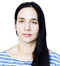 Kathrin Perone
