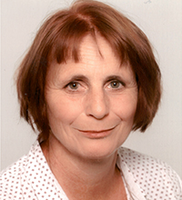 Brigitte Wurbs