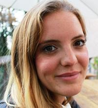 Olivia <br />Hartig